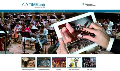 Tiemlab Website 2016